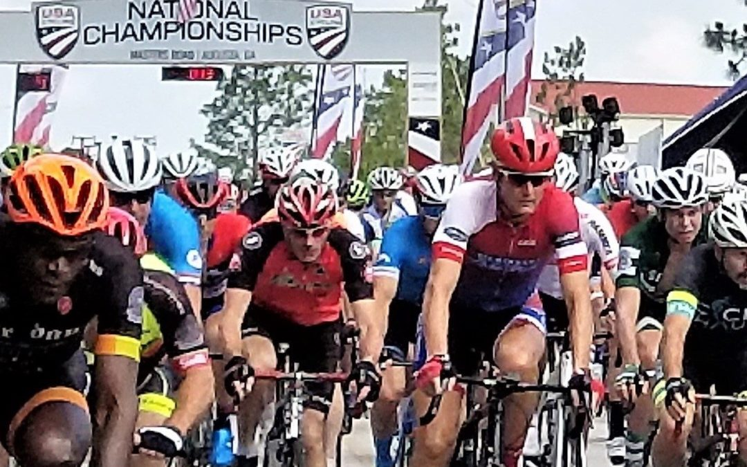 NEW amateur Cycling Club for Charlotte, Sarasota and Manatee Counties